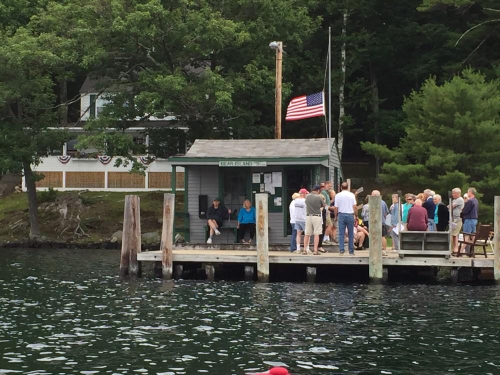 Lake Winnipesaukee Islands For Sale