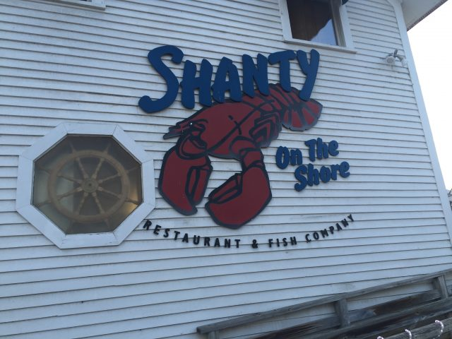Shanty on the Shore-Burlington, VT
