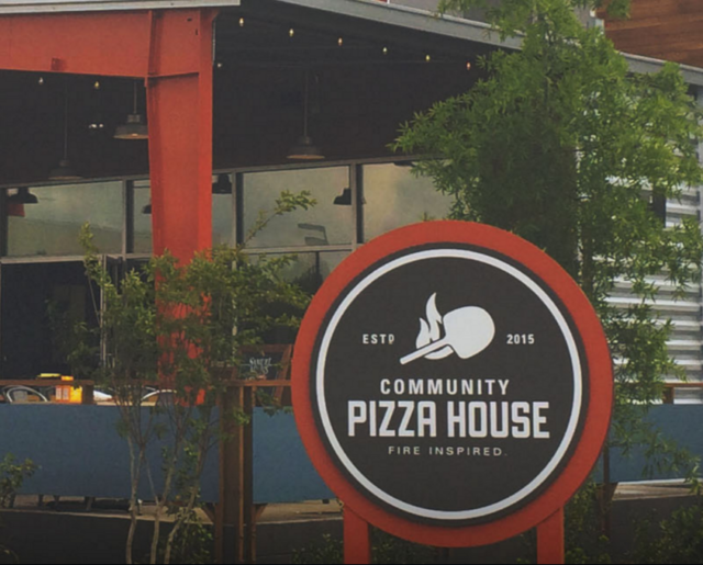 Community Pizza House