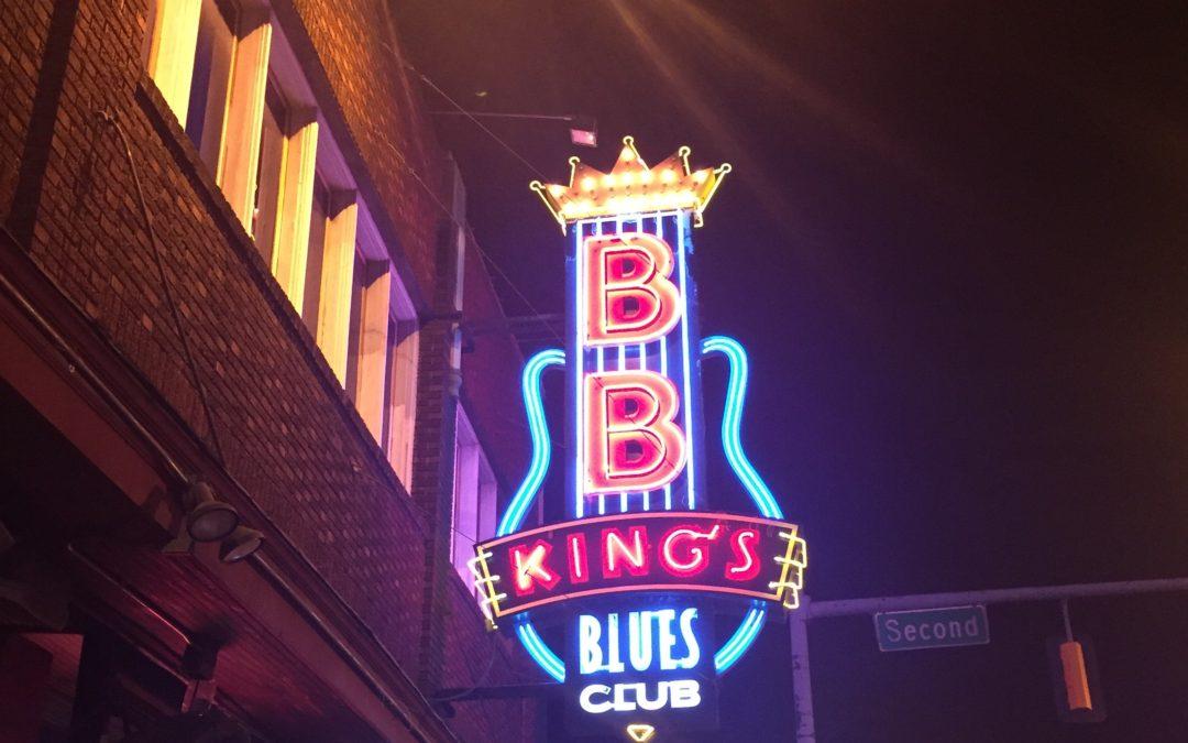 Memphis, TN Travel Blog