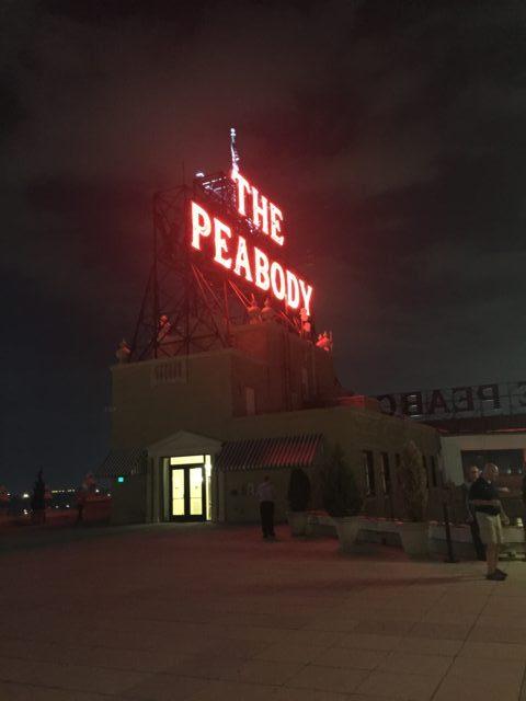 The Peabody