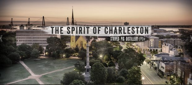 The Spirit of Charleston - Striped Pig