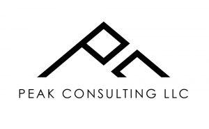 Peak Consulting LLC logo