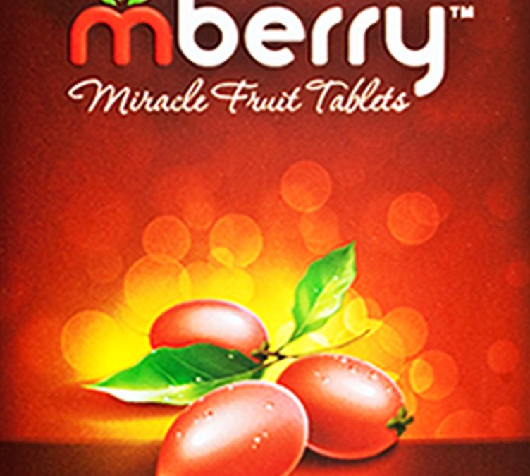 MBerry Challenge-Team Bonding