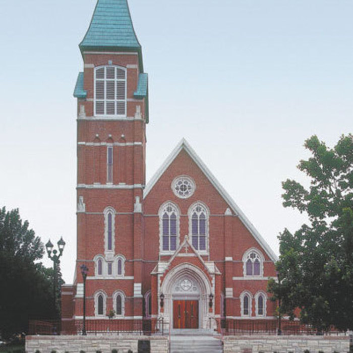 Immaculate Conception Catholic Church, Mattoon, IL