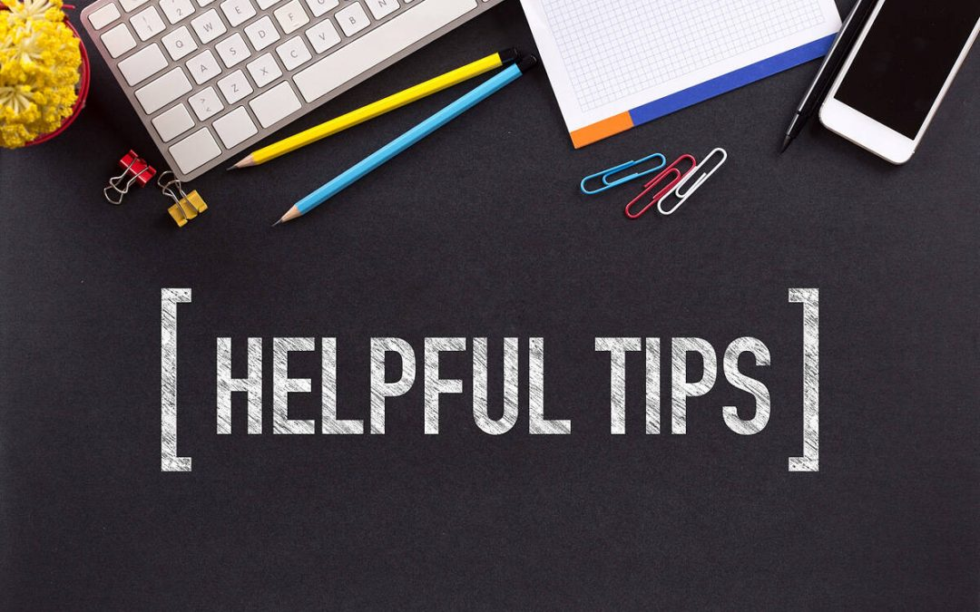 Helpful Meeting Tips and Tricks from Susan Royal