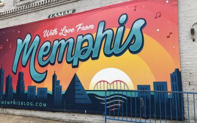 Thank you MSUG 2019! – Memphis, TN