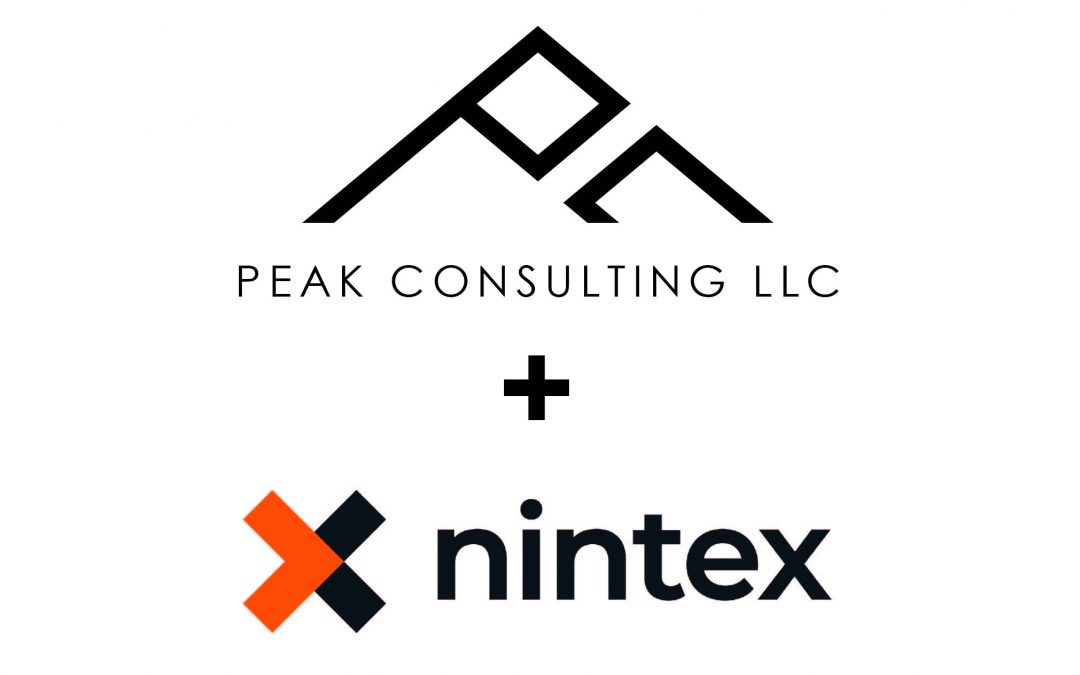 Peak Series – Partnership Spotlight: Nintex
