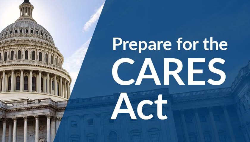 Peak Series – Assistance during COVID19: PPP SBA Loans for CARES Act