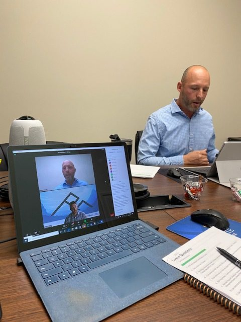 Virtual roundtable webinars an overall success