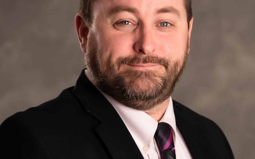 Chris Hubbard Obtains Expert Certification
