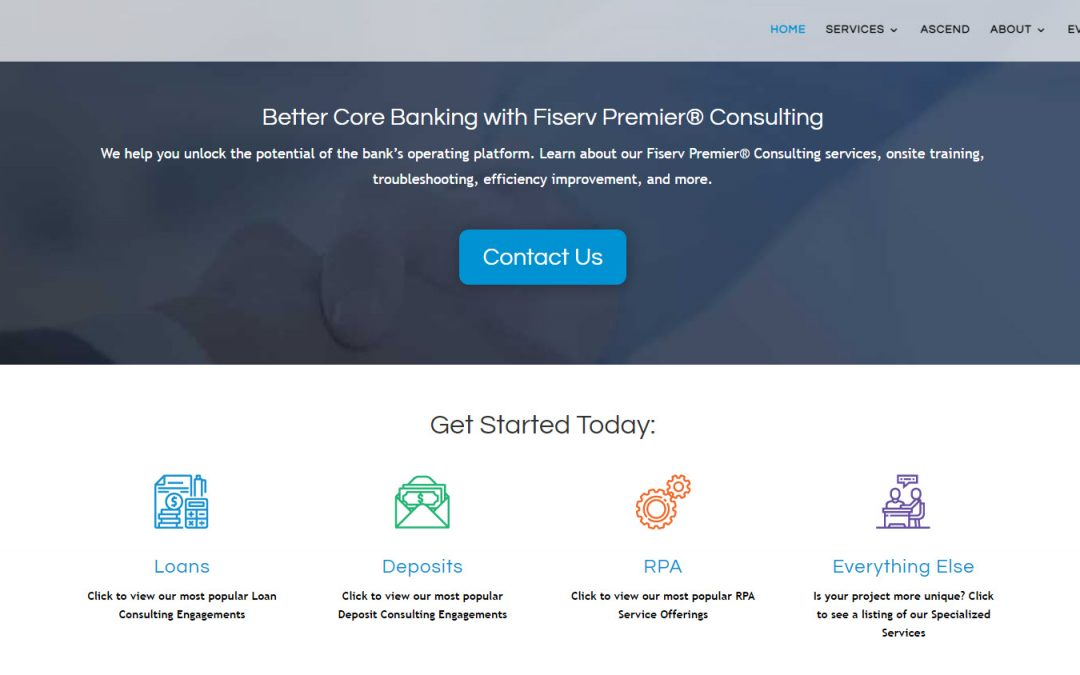 Peak Reveals New Website