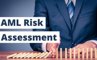BSA/AML Risk Assessment