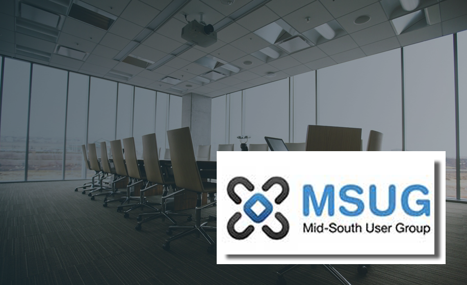 Peak Consulting Plans Full-Day of Training at Mid-South Users Group (MSUG) Conference in October